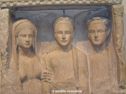 famille_romaine